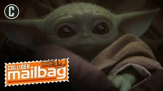 What are Lucasfilm's Plans for Baby Yoda? - Mailbag