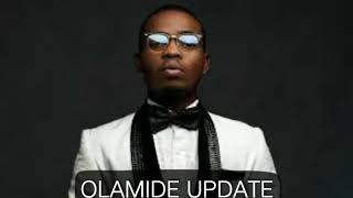 """UPDATE"" by OLAMIDE. .  . . . . latest song"