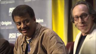 Bill Nye makes fun of Neil deGrasse Tyson