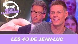 Les questions en 4/3 de Jean-Luc Lemoine : Matthieu Delormeau et Kelly Vedovelli, c'est la guerre !