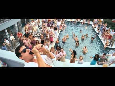 Para Avcısı -- The Wolf of Wall Street 2013 Türkçe Dublaj izle