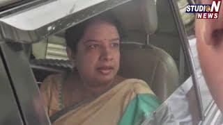 Ramanagara Bypoll : Anitha Kumaraswamy Enter in Karnataka politics