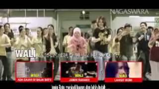 download lagu Wali Band- Antara Kau Aku Dan Batu Akikku gratis