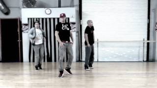 Katy Perry ft. Kanye West - ET Dance Choreography » Matt Steffanina Hip Hop