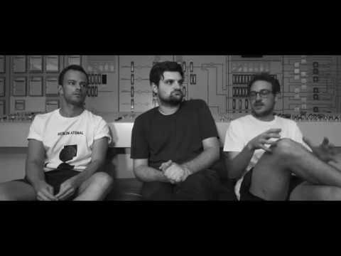 Berlin Atonal Festival - Short film