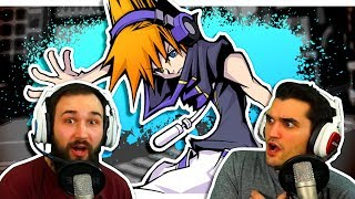 【 THE WORLD ENDS WITH YOU: FINAL REMIX 】Nintendo Switch Gameplay | Road to Kingdom Hearts 3 - Part 7