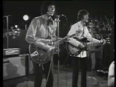 The Tremeloes - Well Whos That