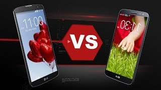 LG G Pro 2 Vs. LG G2 - 11 Reasons to Upgrade!