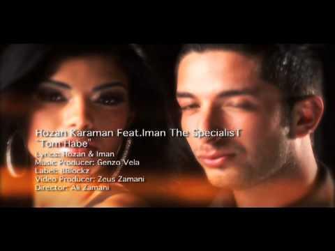 Hozan Karaman Feat.Iman The SpecialisT