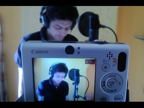 Sajni (jal) - Cover - Tushar Joshi video