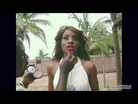 Seyi Shay - Irawo Behind The Scenes