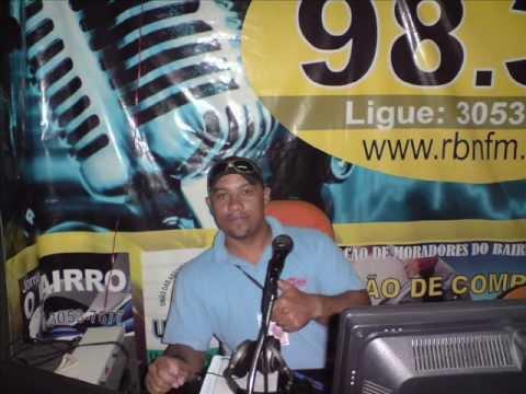 VINHETAS E SPOTS  DJ FABIO.wmv