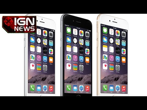 iPhone 6 Stock Shortage - IGN News