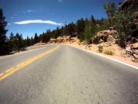 Meyers Manx Go Pro Coal Creek Canyon