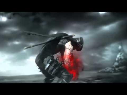 TGS 2011: Ninja Gaiden III - Consequence Trailler
