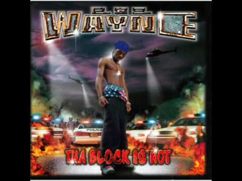 Lil Wayne - Fuck The World