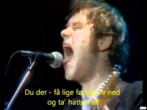 Gasolin - Hvad Gor VI Nu Lille Du