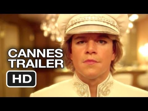 Behind the Candelabra is listed (or ranked) 37 on the list The Best Matt Damon Movies