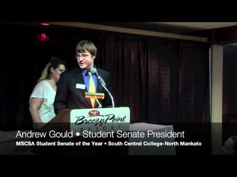 South Central College-North Mankato - Student Senate of the Year