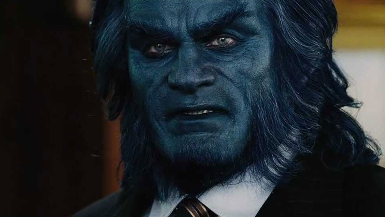 X Men Days Of Future Past Kelsey Grammer X-Men Kelsey Grammer on Beast