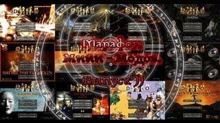 Марафон мини - модов Diablo 2. Выпуск 2.