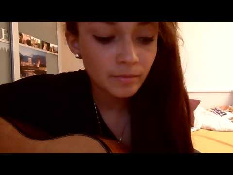 Take Care- Rihanna ft. Drake ( Cover )