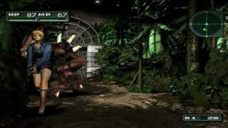 Parasite Eve 2 - Monstruos o Criaturas Descripcion - LOQUENDO - parte 1