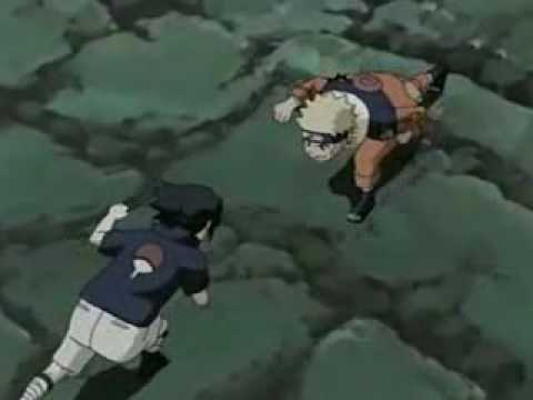 Naruto Vs Sasuke-linkin Park-numb - Video.flv video