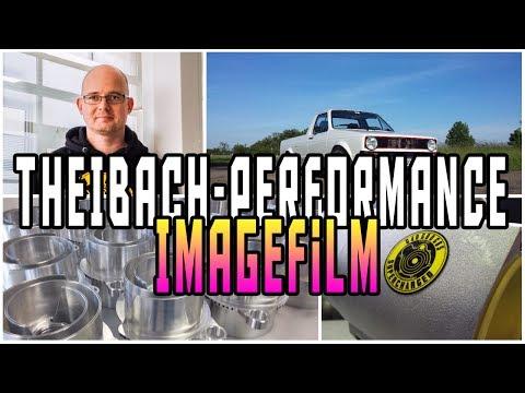 Imagefilm Theibach-Performance - Tobias Theibach 2015