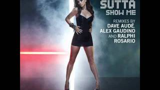 Jessica Sutta - Show Me (Ralphi Rosario Club Mix)