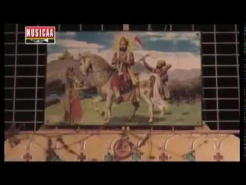 Ramdevpirni Rudhyani Bhajan | Gujarati Ramdevpir Bhajan 2014 |taru Gaganma video