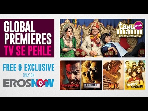 5 In 1 Global Premiere | TV Se Pehle | FREE & EXCLUSIVE