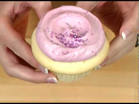 How to make Soap Cupcakes with Whipped Frosting