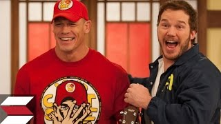 10 Funniest Moments of John Cena's Acting Career
