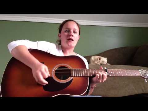 Lori Mckenna - Whats One More Time