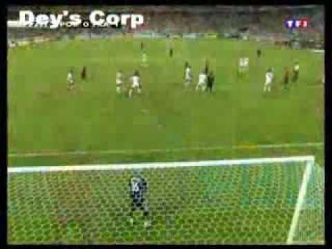 Coupe du monde 2006 demi finale france vs portugal youtube - France portugal coupe du monde 2006 ...
