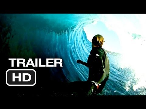 Storm Surfers 3D Official US Release Trailer #1 (2013) - Documentary HD