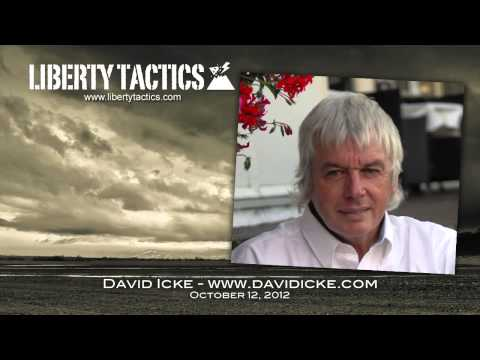 David Icke on LibertyTactics - Pedo-Rings - Necrophiliac Jimmy Savile Satanic Rituals Royal Families