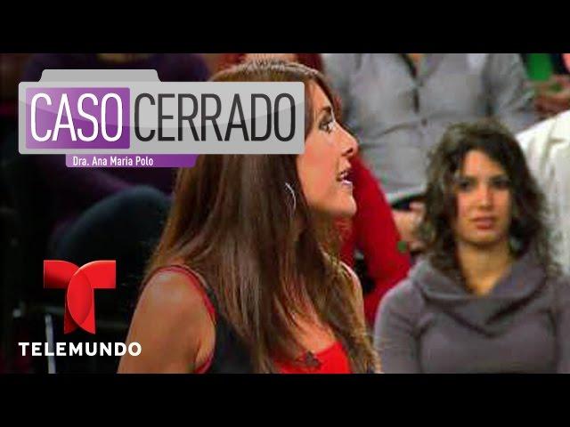 Caso Cerrado Estelar / Caso 526  (1/5)  / Telemundo
