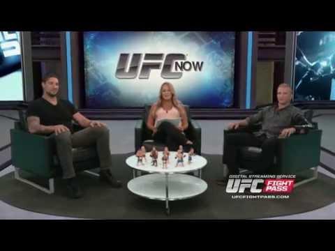 UFC Now Highlights: Episode 139