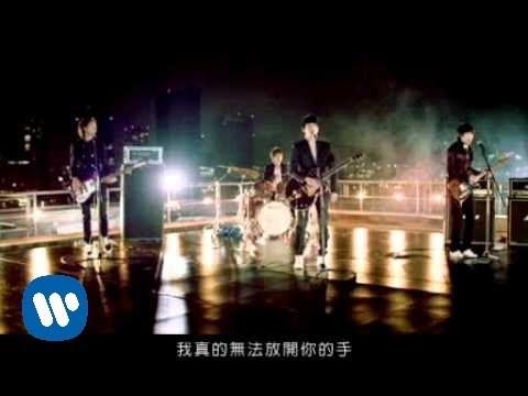 韓國首席型男樂團cnblue - 直感 video
