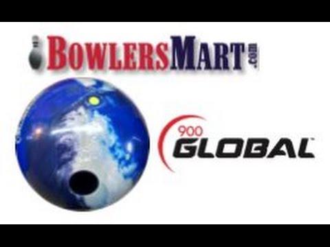 BowlersMart.com presents the 900 Global Respect