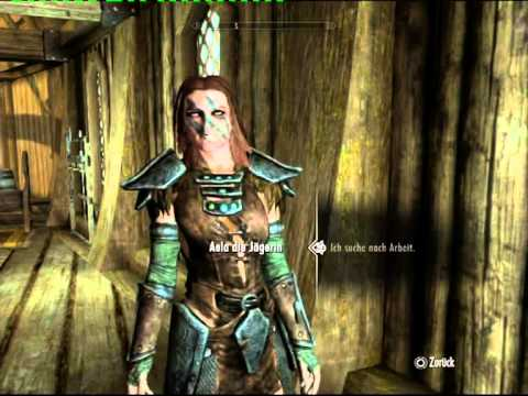Neokys Abenteuer in Skyrim Teil 71 - Skjors geheime Verabredung