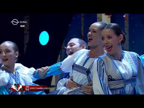 Fölszállott a páva 2019 – Sztárprodukció: Magyar Állami Népi Együttes - Csodaváró betlehemes