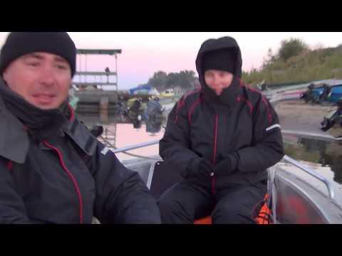 рыбалка август сентябрь видео