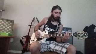 download lagu 2005 Epiphone Les Paul Custom Alpine White Guitar Demo gratis