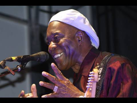 Buddy Guy - The Legend 2010