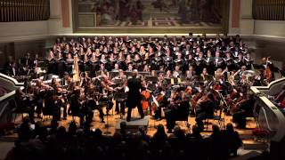 Suite from  The Polar Express - Alan Silvestri and Glen Ballard