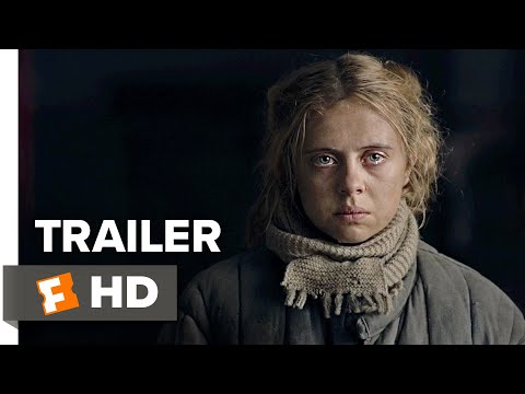 Ashes In The Snow Trailer #1 (2019)   Movieclips Indie