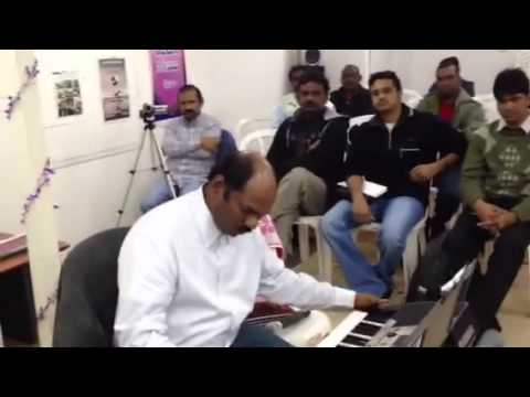 Telugu Christian Church In Israel Jesudas video